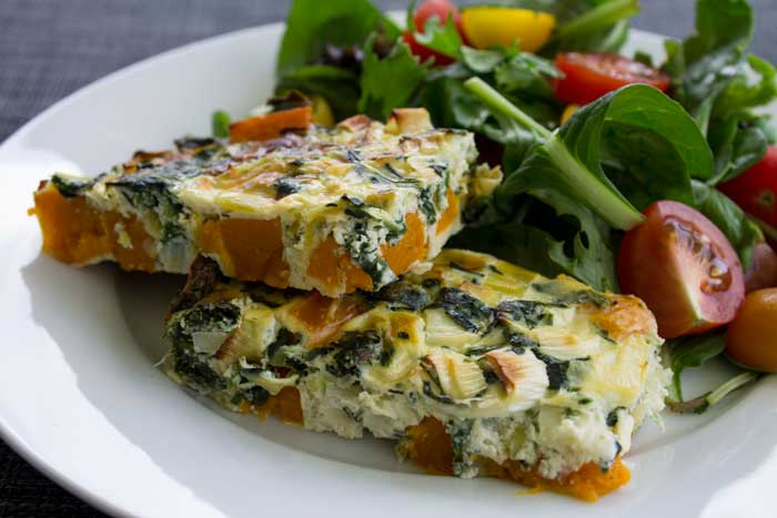 how to cook spinach healthy way